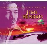 Jimi Hendrix First Rays Of The New Rising Sun CD+DVD