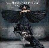 Apocalyptica 7Th Symphony CD