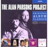 Alan Parsons Project Original Album Classics CD5