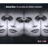 Anna Oxa Le Mie Piu Belle Canzoni CD3