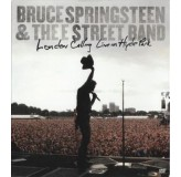 Bruce Springsteen & The E Street Band London Calling - Live In Hyde Park BLU-RAY