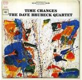 Dave Brubeck Quartet Time Changes CD