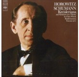 Vladimir Horowitz Schumann Wieck Variations, Kreisleriana CD