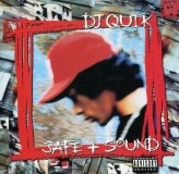 Dj Quik Safe + Sound CD