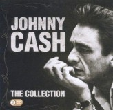 Johnny Cash The Collection CD2