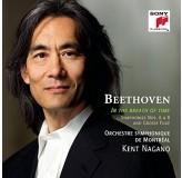 Kent Nagano Orch Sym De Montreal Beethoven Symphonie 6 & 8 CD2