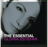 Gloria Estefan Essential CD2