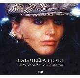 Gabriella Ferri Tanto Pe Canta...le Mie Canzoni CD3