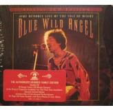Jimi Hendrix Blue Wild Angel DVD