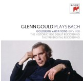 Glenn Gould Plays Bach Goldberg Variations CD2