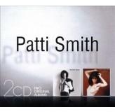 Patti Smith Horses, Easter CD2