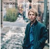 Tom Odell Long Way Down CD