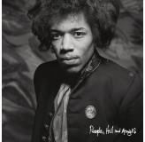 Jimi Hendrix People, Hell & Angels LP2