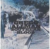 Gregg Allman Southern Blood LP