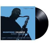 Sonny Rollins Saxophone Colossus 180Gr LP