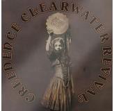 Creedence Clearwater Revival Ardi Gras Half Speed Mastering LP