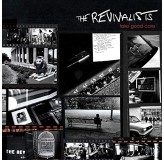 Revivalists Take Good Care CD