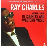 Ray Charles Modern Sounds In Country And Western Music LP