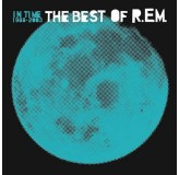 Rem In Time The Best Of R.e.m. 1988-2003 LP2