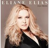 Eliane Elias Love Stories CD