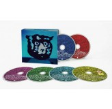 Rem Monster 25Th Anniversary Deluxe Edition CD5+BLU-RAY