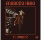 Marcus King Band El Dorado CD