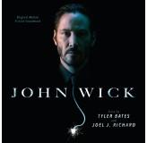 Soundtrack John Wick LP2