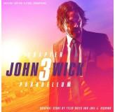 Soundtrack John Wick 3 LP2