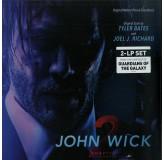 Soundtrack John Wick 2 LP2