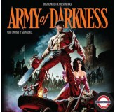 Soundtrack Army Of Darkness Rds 2020, Music By Joseph Loduca LP2