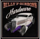 Billy F Gibbons Hardware CD