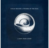 Lukas Nelson & Promise Of The Real A Few Stars Apart CD