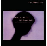 Bill Evans Trio Waltz For Debby Ojc CD