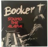 Booker T Sound The Alarm CD