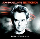Jean-Michel Jarre Electronica 1 - The Time Machine CD