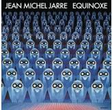 Jean-Michel Jarre Equinoxe LP