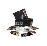 Lou Reed Rca & Arista Album Collection Box CD17