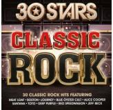 Various Artists 30 Stars Classic Rock CD2