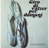 Arti & Mestieri Giro Di Valzer Per Domani CD