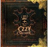 Ozzy Osbourne Memoirs Of A Madman DVD2