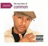 Common Playlist Very Best Of CD
