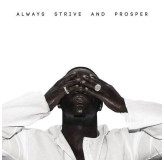 Asap Ferg Always Strive And Prosper CD