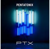 Pentatonix Ptx CD