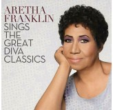 Aretha Franklin Sings The Great Diva Classics LP