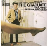 Soundtrack Graduate LP