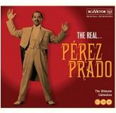 Perez Prado Real...the Ultimate Collection CD3