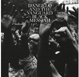 Dangelo & The Vanguard Black Messiah CD