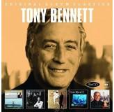 Tony Bennett Original Album Classics CD5