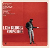 Leon Bridges Coming Home CD