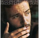 Bruce Springsteen Wild, The Innocent & The E Street Shuffle CD